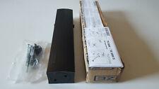 GEZE TS 5000 Türschließer inkl. Montagezubehör in Farbe schwarz