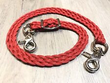 Wither Strap For Breast Collar FREE SHIPPING red