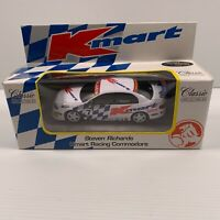 Classic Carlectables 1:43 1007-4 Kmart Racing Commodore Steven Richards