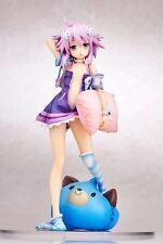 Hyperdimension Neptunia Neptune 1/8 Scale PVC Figure New In Box
