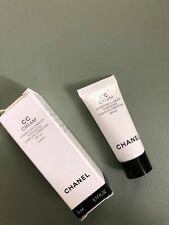 CHANEL CC Cream SUPER ACTIVE COMPLETE CORRECTION SPF 50 Beige 30 Shade