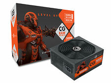 CIRCLE CG Raw Power 500W APFC ATX Gaming SMPS PSU Power Supply
