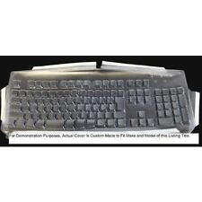 Keyboard Cover for Logitech G105 Gaming Keyboard # 888G116-Keyboard Not Included