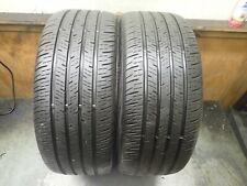 2 235 45 18 94H Continental ContiProContact Tires 7.5/32 No Repairs 3215