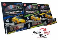 1/64 Scale Die Cast #28 Ricky Rudd Havoline Texaco race car With CD-ROM game