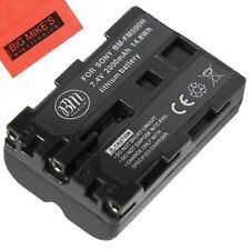 BM NP-FM500H Battery for Sony Alpha SLT-A450,A500,A550,A560,A580,A700,A850,A900