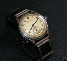Vintage Eterna Automatic Watch Anti Magnetic Rare