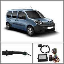 Renault Kangoo Tempomat GRA Nachrüstsatz ab Baujahr ab 2014 NEU