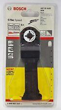 Bosch Pro 5 St C-Tec Speed AIZ 32 ALB Tauchsägeblatt 2608662314