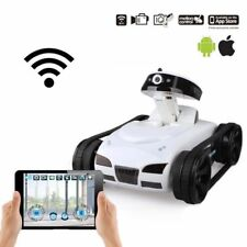Happy Cow 777-270 Mini WiFi RC Car With Camera Support IOS Phone Android Real-ti