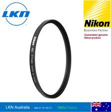 Nikon Lens Filter NC (Lens Protector) 72 mm