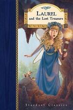 Laurel and the Lost Treasure Stardust Classics, Laurel No 2