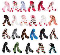 Baby Toddler Infant Kid Boy Girl Unisex Pants Leggings Tights Leg Warmers 0-24M