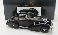Mercedes 540 K Autobahnkurier ( 1938 ) black / KK Scale 1:18 Diecast
