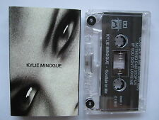 KYLIE MINOGUE CONFIDE IN ME CASSINGLE TAPE
