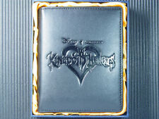 Kingdom Hearts Sora Leather Wallet