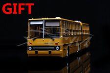 Bus Model Soviet Union Russian Ikarus-280.33M 1:43 (Yellow) + SMALL GIFT!!!