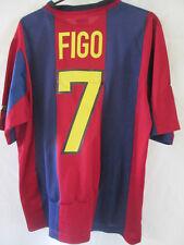 Barcelona Xavi 26 1998-2000 Home Football Shirt Talla / 34736