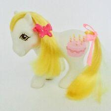 My Little Pony Vintage G1 - Hasbro - Vanilla Treat