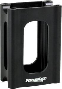 Powermadd Non-Pivot Riser Block 3in. 45506