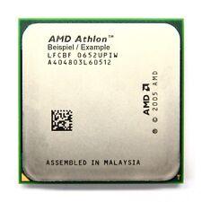 AMD Athlon 64 LE-1640 2.7GHz/512KB Sockel/Socket AM2 ADH1640IAA4DP Lima PC-CPU