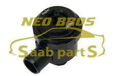 MAPTUN PERFORMANCE, BLACK, RECIRCULATING DUMP VALVE SAAB 900 9000 9-3 9-5