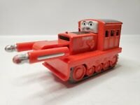 2003 Thomas & Friends Thumper Take N Play Magnetic Diecast Train Engine