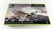 CRAZY SALE PRICE 2.4G DRONE Radio Remote RC Control Quadcopter HD Camera UFO