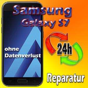24 Stunden Samsung Galaxy S7 SM-G930F Reparatur