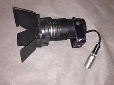Sachtler Reporter 50H Kamera-licht (Kopflicht) 50W / 12volt mit XLR-Anschluss!
