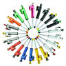 CNC Steering Damper Motorcycle Linear Stabilizer Reversed Safety Control Colors
