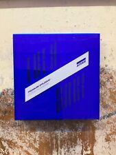 Ateez Epilogue Action To Answer Z Version Album [No Photocard]