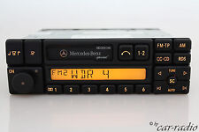 Mercedes Original Car Radio Special be1350 BECKER RDS Cassette Radio a0038203186