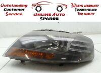 2007 Chevrolet Kalos S Hatchback Headlight Headlamp Passenger Left Side NS