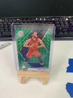 2019-20 Panini Mosaic Nicolo Melli RC Green Prizm #216 Pelicans Rookie Card💎📈