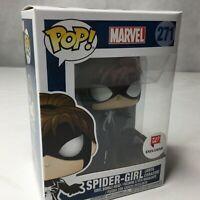 Funko Pop! Marvel Spider-Girl Anya Corazon #271 Walgreens Exclsive Vinyl Figure