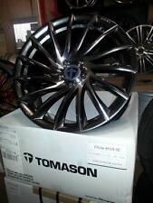 "19"" Tomason TN16 Alufelgen in 8,5x19 Mercedes W204, W205, W176, W245"