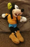 Disney Goofy Plush Soft Toy Disney Park Theme Park 15 ""