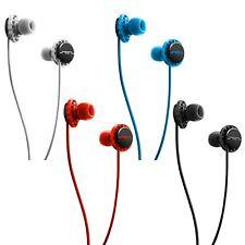 SOL Republic Relays Sport Noise In-Ear Kopfhörer Mic & Bedieneinheit Apple