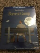 Forrest Gump - SteelBook w/ Digitally Remastered Blu-ray (2019)