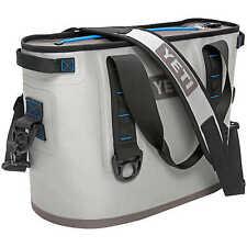 Yeti Hopper 20 Soft Side Cooler Fog Gray - YHOP20G