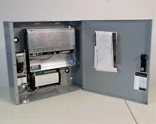 GE A Series Lighting Panel, BACnet MODBUS Programmable Controller DEH-41080
