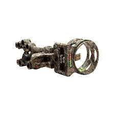 TruGlo Carbon XS Xtreme 5 pin w/light .019 Lost AT