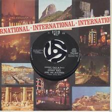 Jazz & Weltmusik Vinyl-Schallplatten (1960er) mit Pop