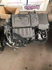 2010 Mazda 2 Engine Gearbox 1.5 ZY DE