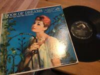 Joe Reisman: Door Of Dreams LP..RCA LPM-1519 Mono 50's JAZZ/ Easy List VINYL VG+