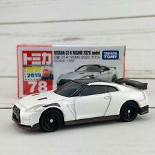 Tomica 78 Nissan GTR Nismo 2020 Model (2019 new model)
