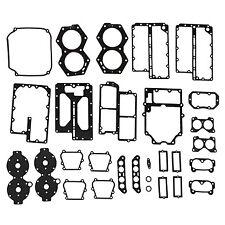 Gasket Kit, Powerhead  Johnson/Evinrude V4 Crossflow 1977-1992 439085,391300