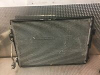 MERCEDES AC CONDENSER S CLASS W221 AIR CON RADIATOR 2215000754