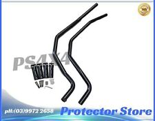 Brush Bars to suit Toyota Hilux 2005-2015 Heavy Duty Steel 4WD 4X4